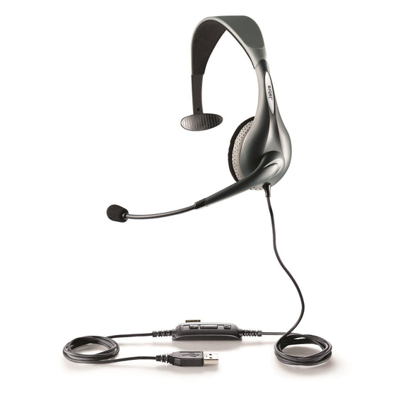 Jabra VOICE 150 1593-823-109 USB Headset MS