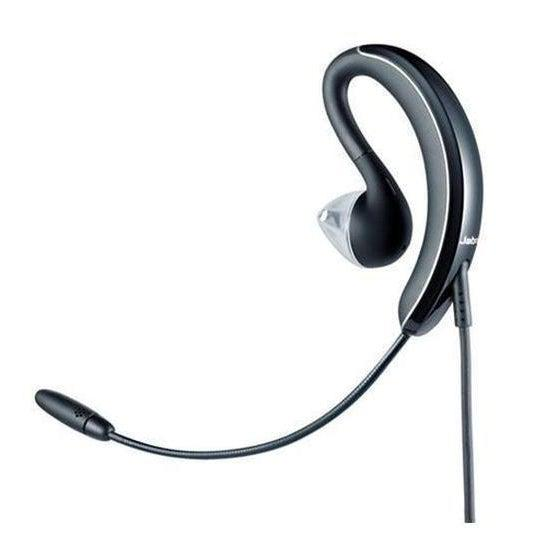 Jabra Voice 250 USB Headset 2507-829-209