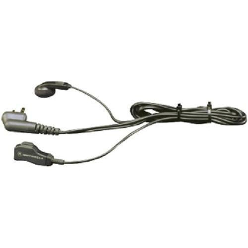 Motorola 53866 Two Way Radio Earbud Mic