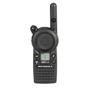 Motorola CLS1110 Business Two Way Radio