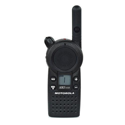 Motorola CLS1410 Business Two Way Radio
