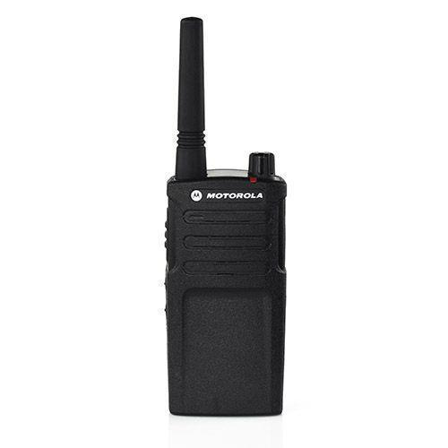 Motorola RMU2040 UHF Business Two Way Radio