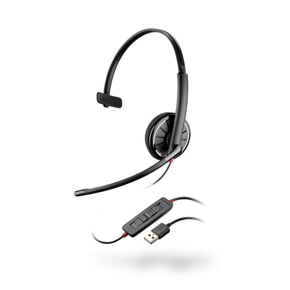 Plantronics 85618-102 Blackwire C310