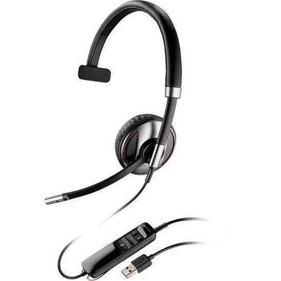 Plantronics 87505-01 Blackwire C710-M Headset