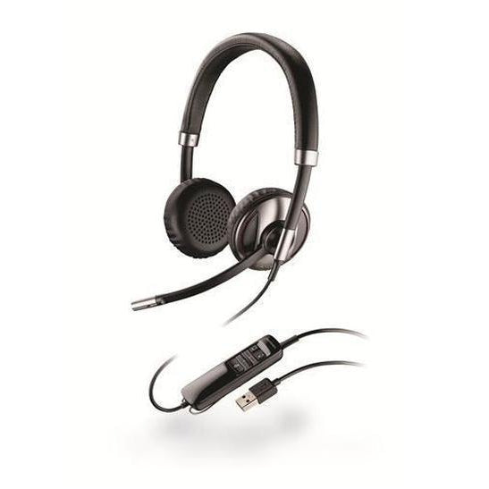 Plantronics 87506-11 BLACKWIRE C720-M
