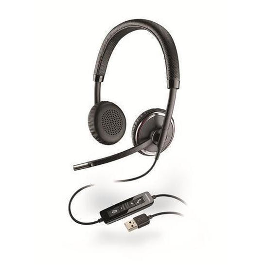 Plantronics 88860-02 Blackwire C510-M USB Headset