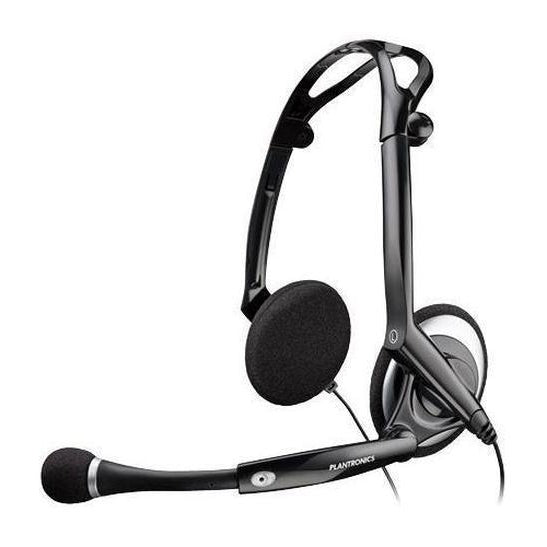 Plantronics Audio 400 DSP 76921-11 PC Headset