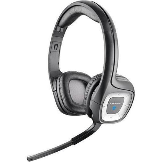 Plantronics .AUDIO995 80930-21 Wireless PC Stereo Headset