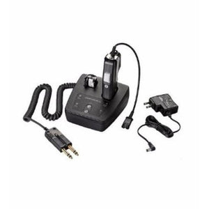 Plantronics CA12CD-S 92900-01 Cordless Adapter
