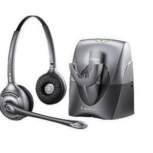 Plantronics CS361N 70520-06 SupraPlus Wireless