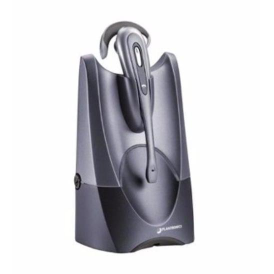 Plantronics CS50 63120-20 Wireless Headset
