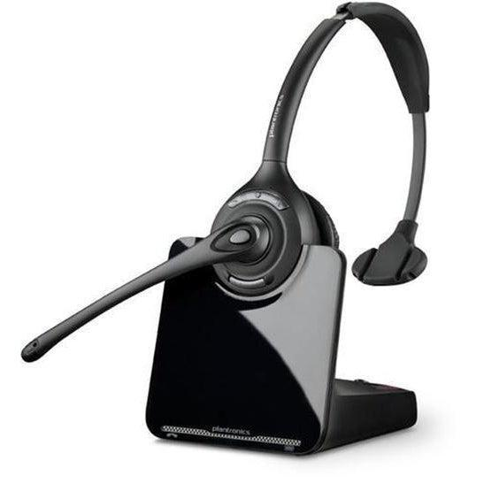 Plantronics CS510-XD 88284-01 Monaural Wireless Headset