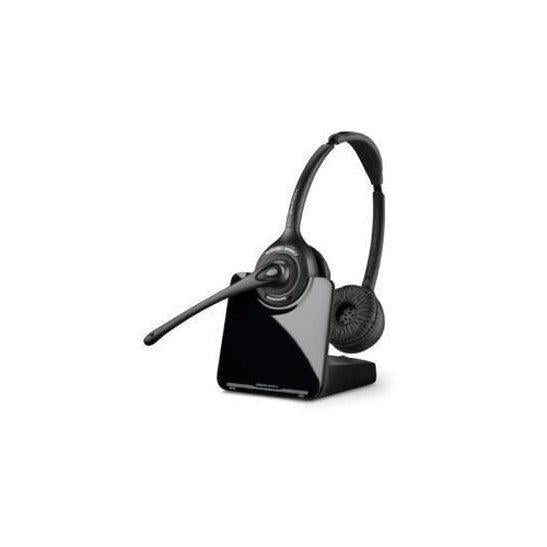 Plantronics CS520-XD 88285-01 HD Wireless Headset
