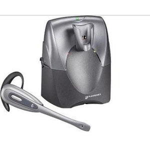 Plantronics CS55 69700-06 Wireless Headset