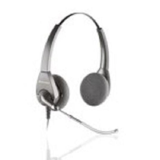 Plantronics H101 43466-11 Encore Binaural Headset
