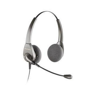 Plantronics H101N 43467-01 Encore Binaural Headset