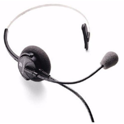 Plantronics H51N Supra Monaural Noise Canceling Headset