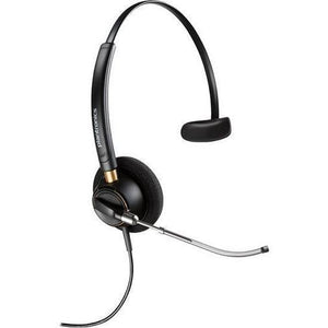 Plantronics HW510V 89435-01 EncorePro VoiceTube Headset