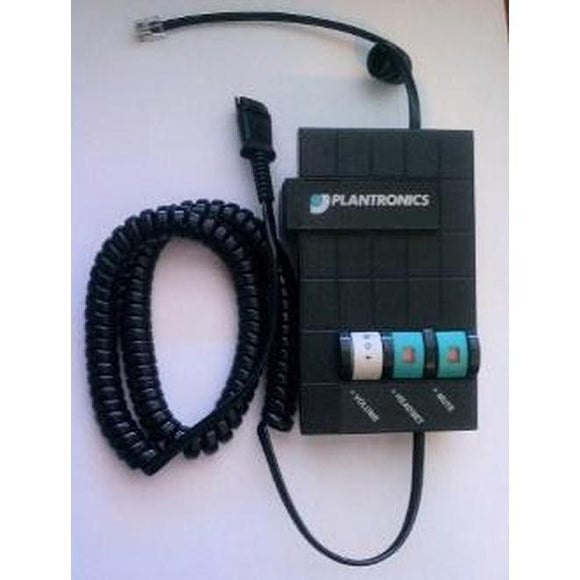 Plantronics M10 Multi Purpose Headset Amplifier