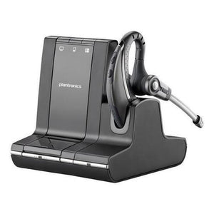 Plantronics W730 83543-11 SAVI Over Ear Monaural