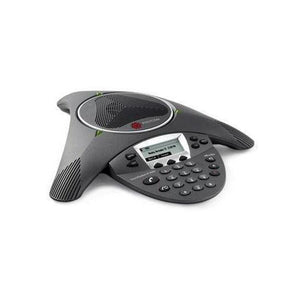 Polycom 2200-15600-001 SoundStation IP6000