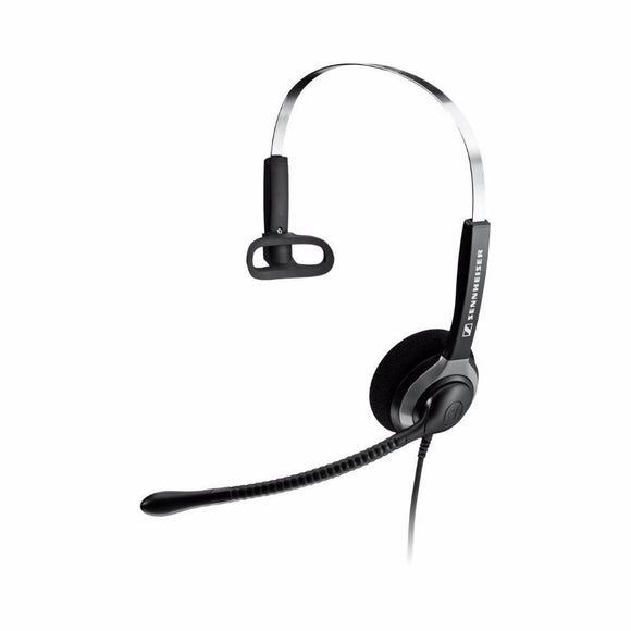 Sennheiser SH230 Over the Head Monaural Headset