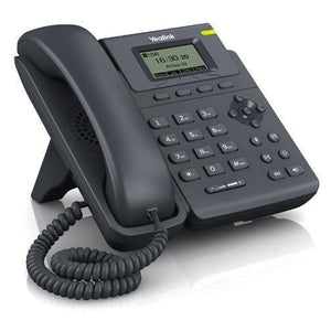 Yealink SIP-T19P-E2 Entry Level IP Phone