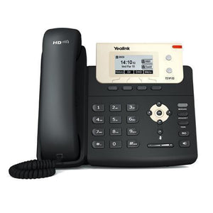 Yealink SIP-T21P-E2 Entry Level IP Phone POE