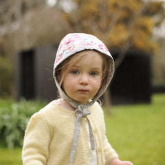 Asten Reversible Unisex Bonnet