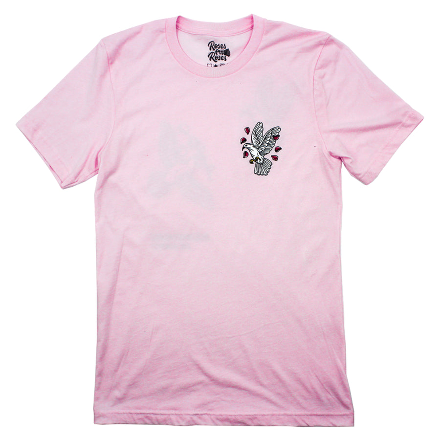Pink Flight T-Shirt