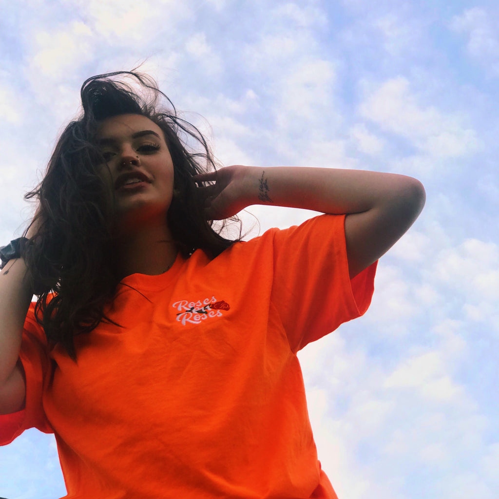 Tangerine Worldwide T-Shirt