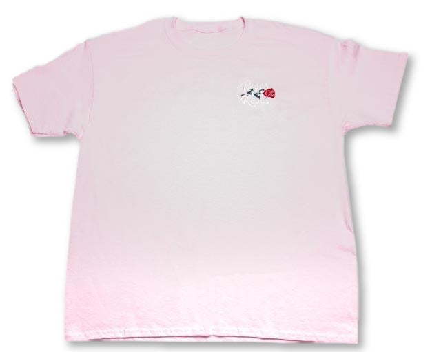 Cotton Candy Worldwide T-Shirt