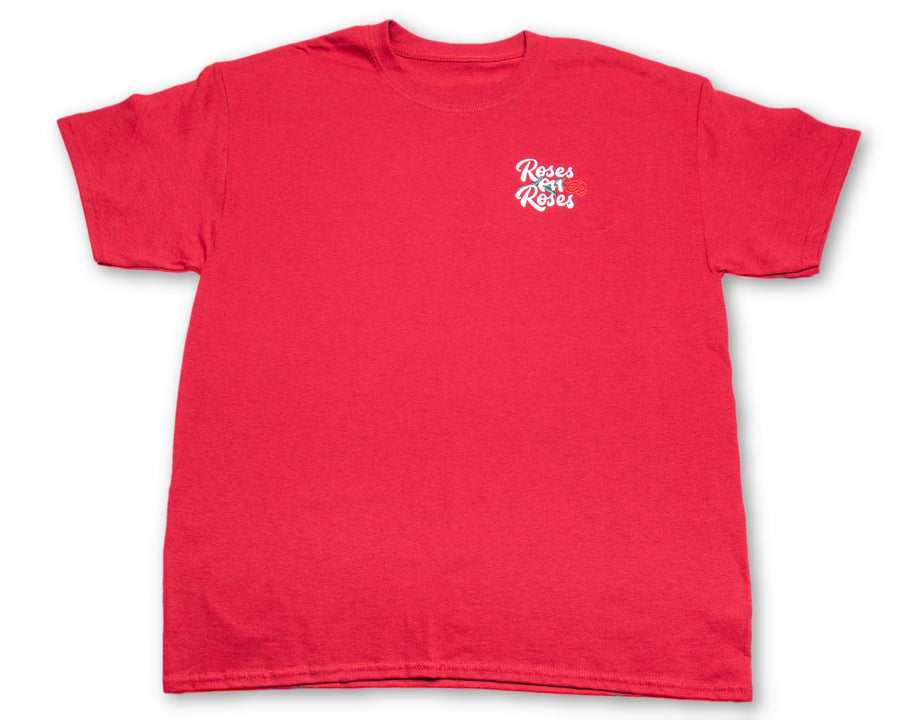 Scarlet Worldwide T-Shirt