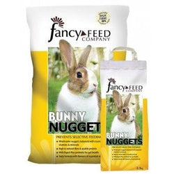 Bunny Nuggets - Cheval Naturel France