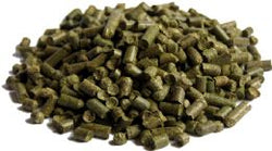 Blue Bag Grass Pellets