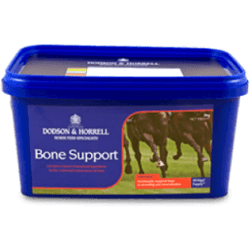 Bone Support - Cheval Naturel France