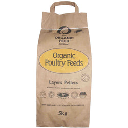 Organic Layers Pellets