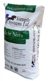 Simple Systems Lucie Nuts