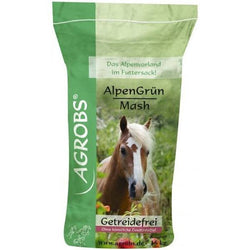 Alpengrun Prebiotic Mash - Cheval Naturel France