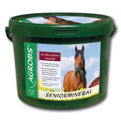 Seniormineral - Cheval Naturel France