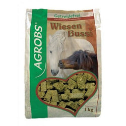 Wiesenbussi Treats - Cheval Naturel France