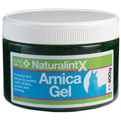 Arnica Gel - Cheval Naturel France