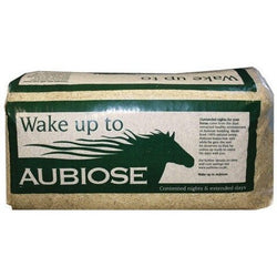 Aubiose 20kg - Cheval Naturel France
