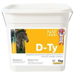 D-Ty - Cheval Naturel France