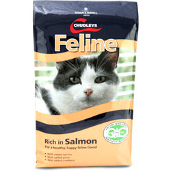 Chudleys Feline Salmon - Cheval Naturel France