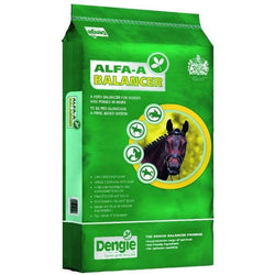 Alfa-A Balancer 20kg - Cheval Naturel France