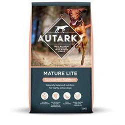 Autarky Mature Lite Salmon - Cheval Naturel France