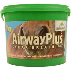 Airways Plus - Cheval Naturel France