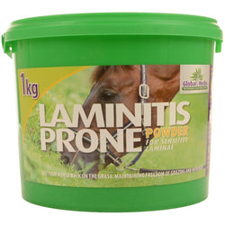 Laminitis Prone - Cheval Naturel France
