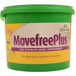 Movefree Plus - Cheval Naturel France